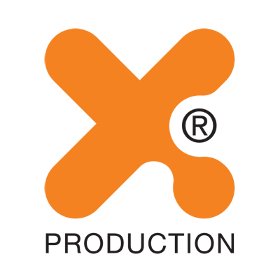 X PRODUCTION | technologický partner
